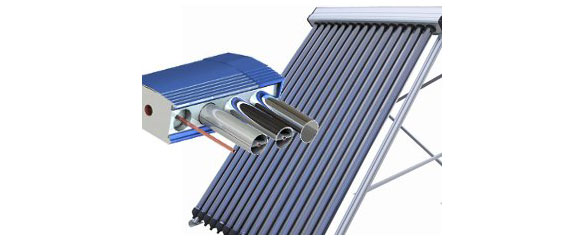 Solar Tube Collectors