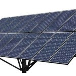 Solar Power System Parts