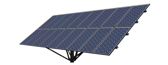 Solar Power System Parts