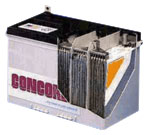 Concorde Battery PVX1080T