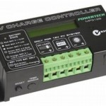 What is a Solar Charge Controller?