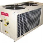 Energy Efficiency in Air Cooled Chillers