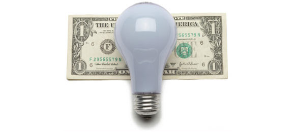 Energy Efficiency Money