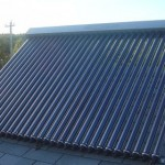 How Do Solar Hot Water Panels Work?