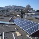 Solar Energy Finance