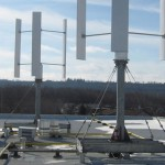 Vertical Axis Wind Turbine (VAWT) Designs