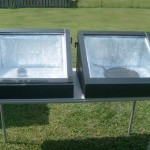 How to Make a Solar Oven?