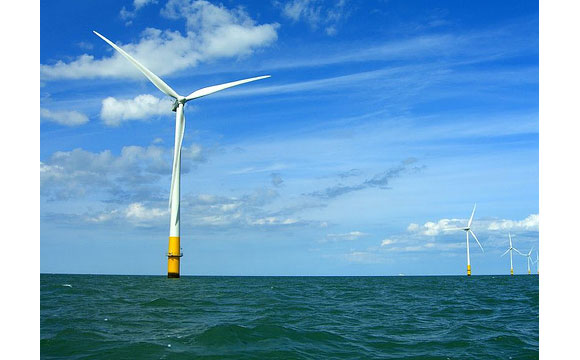 Wind Energy and Wind Turbines