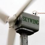 Wind Turbine Anemometer