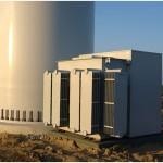 Enercon's Wind Turbine Transformers