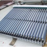 What Is an Active Solar Collector?