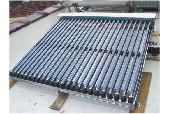 Active Solar Collector
