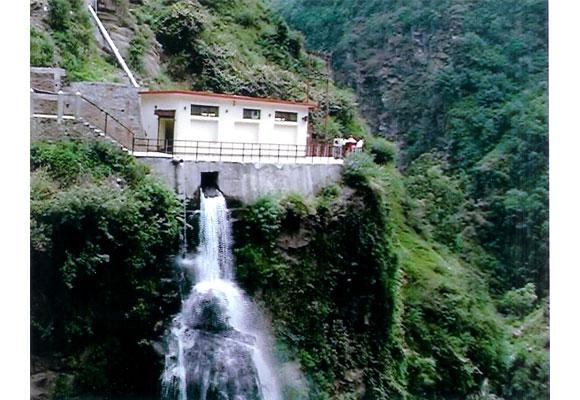 Hydropower Process