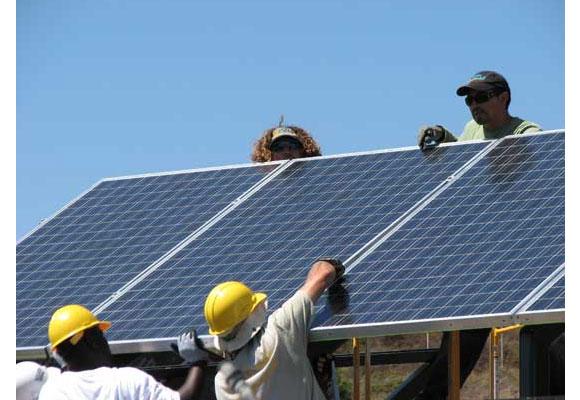 Solar Panel Plan System