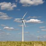 Working Principle of Wind Energy
