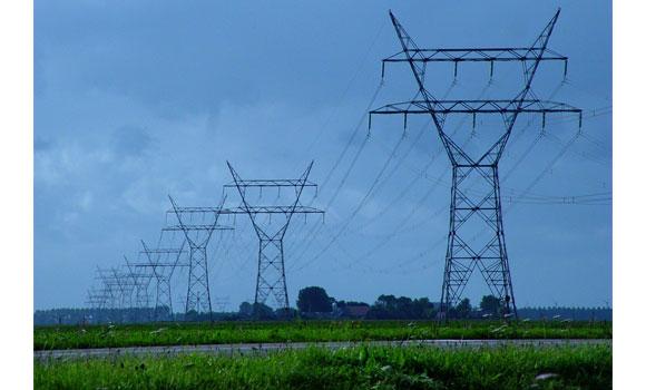 Hydropower Transmission Line