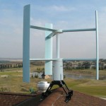 How to Build a Vertical Axis Wind Turbine?