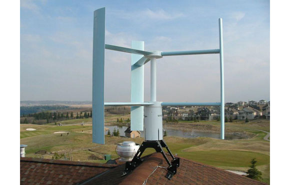Garre Diy Wind Turbine